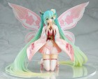 Racing Miku - Ver. Tony Haregi - Good Smile Company
