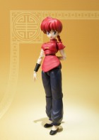goodie - Ranma Saotome - Ver. Fille - S.H. Figuarts