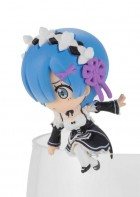Re:Zero - Putitto Series Ver. Full of Rem - Rem Ver. 4