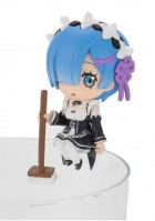 Re:Zero - Putitto Series Ver. Full of Rem - Rem Ver. 5