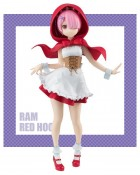 Ram - Super Special Series Ver. Red Hood - FuRyu
