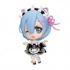Re:Zero - Rem ga Ippai Collection Figure Vol.2 - Ver. Rem-nyan - Bushiroad