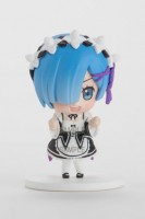 Re:Zero - Rem Otetsudai Collection Figure - Ver. Cheering - Kadokawa