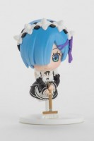 Re:Zero - Rem Otetsudai Collection Figure - Ver. Cleaning - Kadokawa