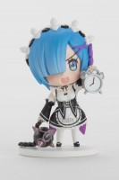 Re:Zero - Rem Otetsudai Collection Figure - Ver. It's Time - Kadokawa