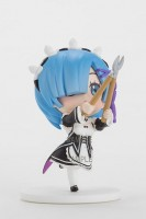 Re:Zero - Rem Otetsudai Collection Figure - Ver. Pruning - Kadokawa