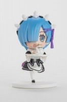 Re:Zero - Rem Otetsudai Collection Figure - Ver. Serving - Kadokawa