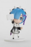 Re:Zero - Rem Otetsudai Collection Figure - Ver. Wiping The Window - Kadokawa