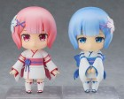 goodies manga - Ram & Rem - Nendoroid Ver. Childhood