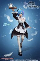Rem - Seamless Action Figure - Toyseiiki