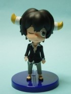 Reborn - Deformed Hitman Reborn 1b - Lambo - Yujin