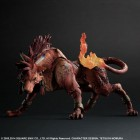 Red XIII - Final Fantasy VII Advent Children - Play Arts Kai - Square Enix