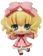 Rozen Maiden - Color Colle - Hina Ichigo - Movic