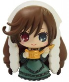 Rozen Maiden - Color Colle - Suiseiseki - Movic
