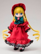 goodies manga - Shinku - Punit