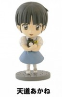 Rumiko Takahashi Figure Collection - Akane Tendô - Tokimeki.com