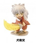 Rumiko Takahashi Figure Collection - Inu Yasha - Tokimeki.com