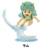Rumiko Takahashi Figure Collection - Lamu - Tokimeki.com