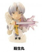 Rumiko Takahashi Figure Collection - Sesshômaru - Tokimeki.com