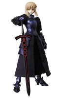 Saber Alter - Real Action Heroes - Medicom Toy
