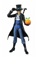 Sabo - Variable Action Heroes - MegaHouse
