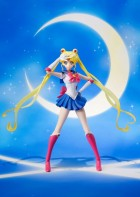 goodies manga - Sailor Moon - S.H. Figuarts Ver. Crystal