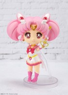 Super Sailor Chibi Moon - Figuarts Mini Eternal Edition - Bandai