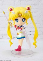 Super Sailor Moon - Figuarts Mini Eternal Edition - Bandai