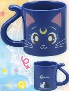 goodie - Sailor Moon - Mug Luna - Bandai