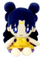 Luna Ver. Human Form - Peluche Mini Cushion - Bandai