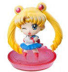 goodie - Sailor Moon - Petit Chara Land - Sailor Moon B - Megahouse