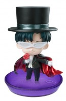 goodie - Sailor Moon - Petit Chara Land - Tuxedo A - Megahouse