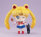 Sailor Moon - Petit Chara Deluxe! - Megahouse