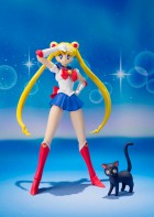 goodies manga - Sailor Moon - S.H. Figuarts Ver. Original Anime Color