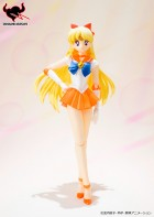 goodies manga - Sailor Venus - S.H. Figuarts