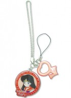 goodie - Sailor Moon - Strap Cell Charm - Sailor Mars - Great Eastern Entertainment