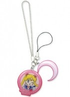 goodie - Sailor Moon - Strap Cell Charm - Sailor Moon - Great Eastern Entertainment