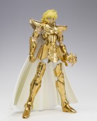 goodies manga - Myth Cloth EX - Aiolia chevalier d'or du Lion Original Color Edition