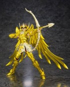 goodies manga - Aiolos Chevalier d'Or Du Sagittaire - D.D. Panoramation - Bandai