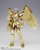 goodies manga - Saint Cloth Legend - Aiolos chevalier d'or du Sagittaire