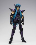 goodies manga - Myth Cloth EX - Camus chevalier d'or du Verseau Ver. Surplice