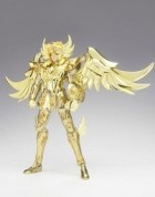 goodies manga - Myth Cloth - Hyoga Chevalier de Bronze du Cygne Ver. Original Color 4th Cloth