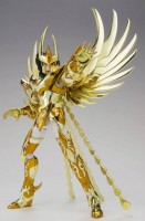 goodies manga - Myth Cloth - Ikki Chevalier de Bronze du Phénix Ver. God Cloth 10th Anniversary