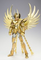 goodies manga - Myth Cloth - Ikki Chevalier de Bronze du Phénix Ver. Original Color God Cloth