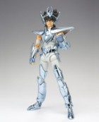 goodies manga - Myth Cloth - Seiya Chevalier de Bronze de Pegase Ver. 3rd Cloth Original Color