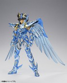 goodies manga - Myth Cloth - Seiya Ver. God Cloth 10th Anniversary