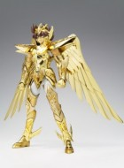 goodies manga - Myth Cloth - Seiya Chevalier de Bronze de Pegase Ver. Original Color