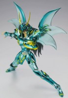 goodies manga - Myth Cloth - Shiryu Chevalier de Bronze du Dragon Ver. God Cloth 10th Anniversary