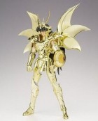 goodies manga - Myth Cloth - Shiryu Chevalier de Bronze du Dragon Ver. Original Color 4th Cloth