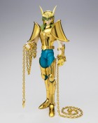 goodies manga - Myth Cloth - Shun Chevalier de Bronze d'Andromède Ver. 1st Cloth Gold Limited